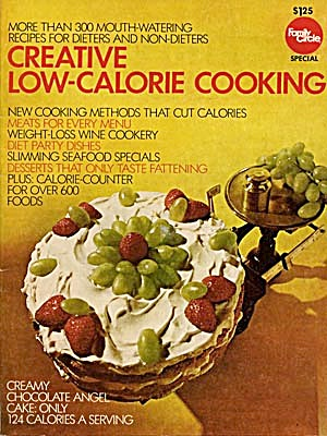 Creative Low-Calorie Cooking (Image1)