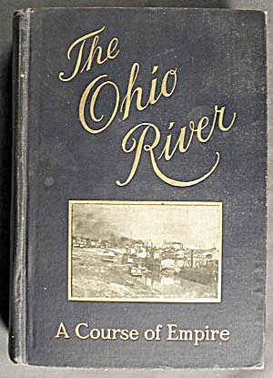 The Ohio River A Course of Empire (Image1)