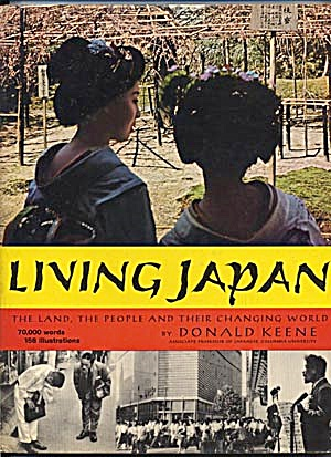 Living In Japan The Land People & Their Changing World