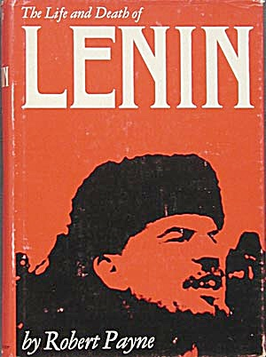 The Life and Death of Lenin (Image1)