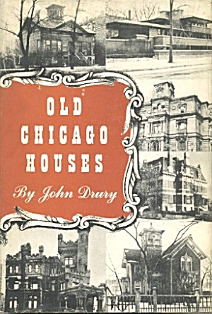 Old Chicago Houses