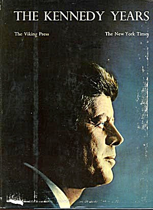 The Kennedy Years (Image1)