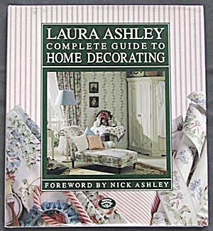 Laura Ashley Complete Guide To Home Decorating (Image1)