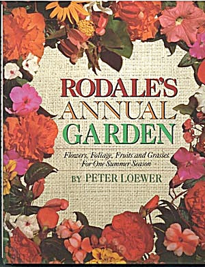 Rodale's Annual Garden (Image1)
