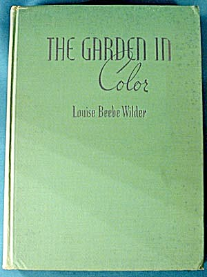 The Garden in Color (Image1)