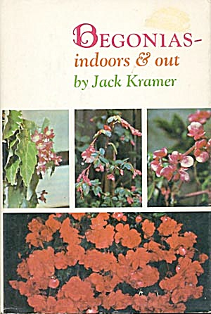 Begonias Indoors & Out (Image1)