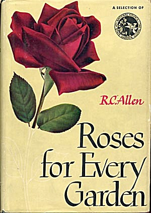 A Rose For Every Garden 1949