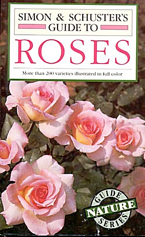 Roses Mature Guide Book