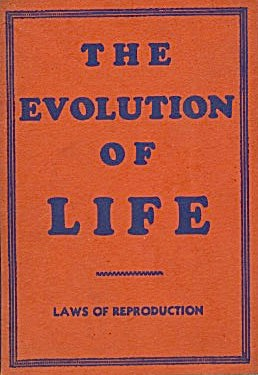 The Evolution Of Life Laws Of Reproduction