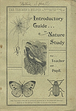 Introductory Guide In Nature Study