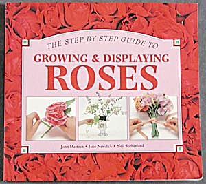 The Step By Step Guide To Growing & Dislaying Roses (Image1)