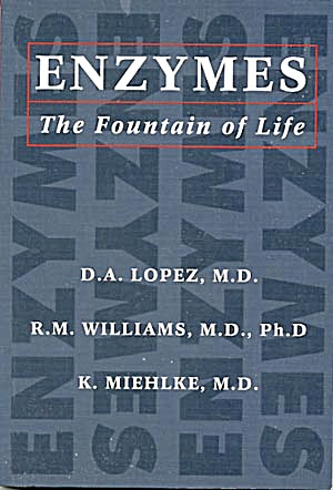 Emzymes The Fountain of  Life Doctors (Image1)