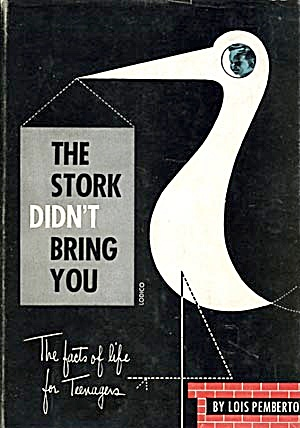 The Stork Didn't Bring You (Image1)
