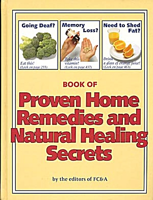 Proven Home Remedies & Natural Healing (Image1)