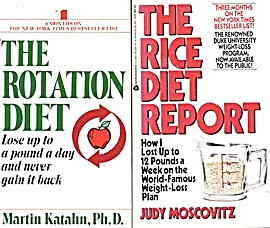 The Rotation Diet & The Rice Diet Report (Image1)
