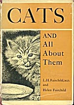 Cats And All About Them