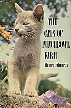 The Cats Of Punchbowl Farm