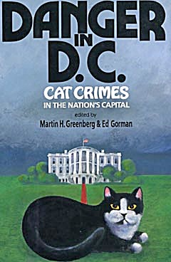 Danger in DC Cat Crimes in the Nation's Capital (Image1)