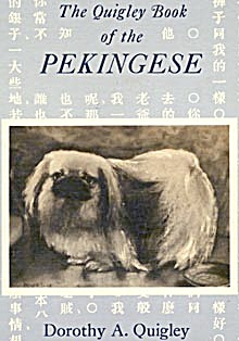 The Quigley Book of the Pekingese (Image1)