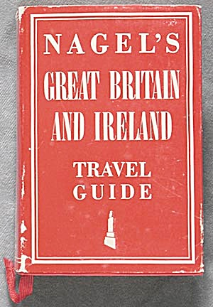 Nagel's Great Britain And Ireland Travel Guide (Image1)