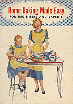 Home Baking Made Easy For Beginners & Experts