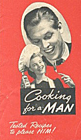 Cooking For A Man