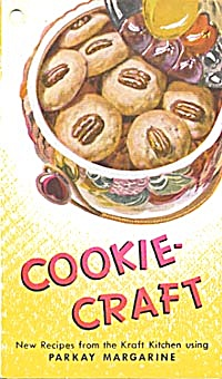 Cookie Craft From Kraft