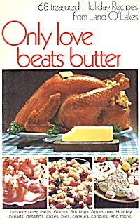 Only Love Beats Butter (Image1)