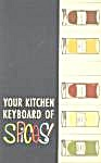 Your Kitchen Keyboard Of Spices