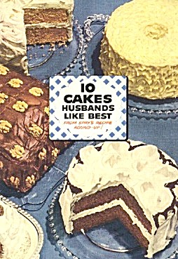 10 Cakes Husbands Like Best, From Spry