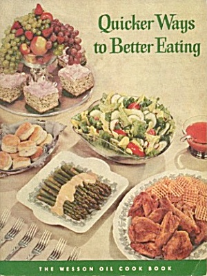 Quicker Ways To Better Eating