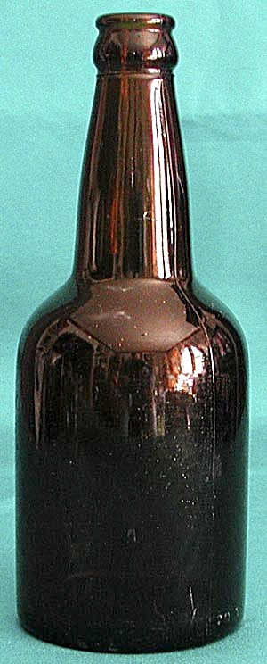 Vintage Mc Avoy Beer Bottle (Image1)