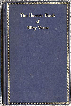 The Hoosier Book of Riley Verse (Image1)