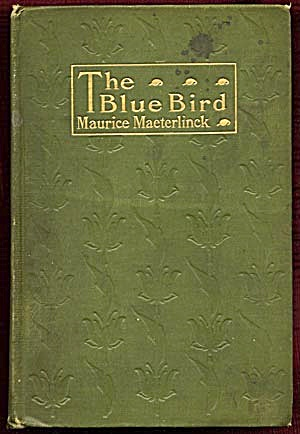 VintageThe Blue Bird (Image1)
