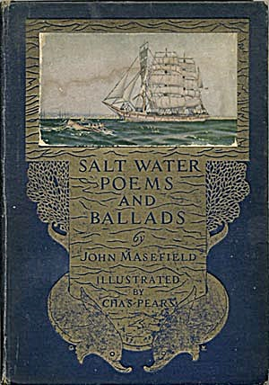 Salt-water Poems And Ballads