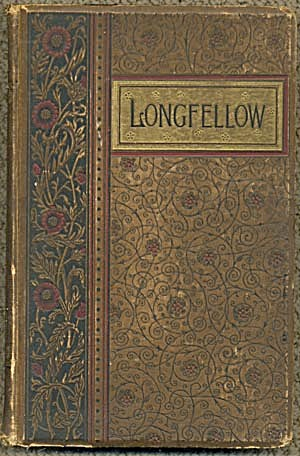 Vintage: Poetical Works of Longfellow (Image1)