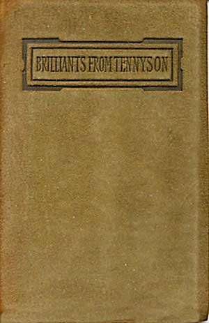 Brilliants from Tennyson (Image1)