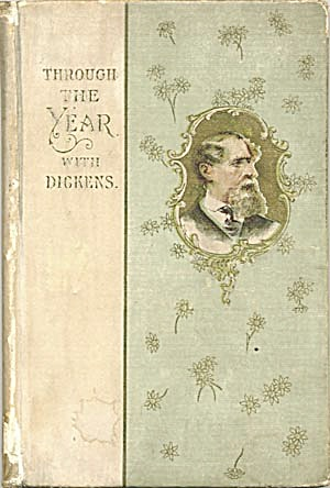 Through The Year With Charles Dickens