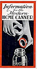The Modern Home Canner Presto (Image1)