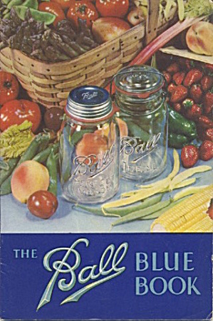 The Ball Blue Book 1941 (Image1)