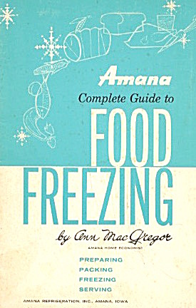 Amana Complete Guide To Food Freezing (Image1)