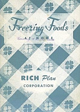 Freezing Foods (Image1)