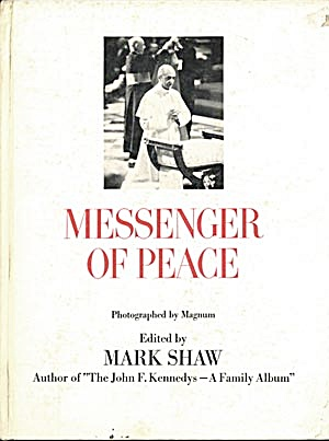 Messenger of Peace (Image1)