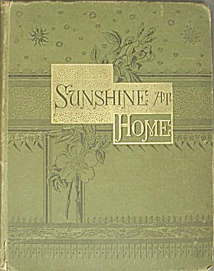 Vintage Sunshine at Home (Image1)