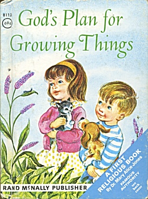 God;s Plan for Growing Things (Image1)