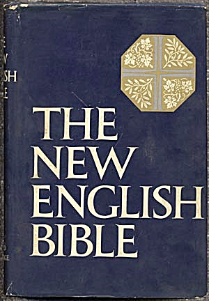 The New English Bible (Image1)