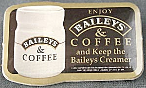 Baileys & Coffee Pin