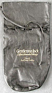 Gentleman Jack Leather Bag (Image1)