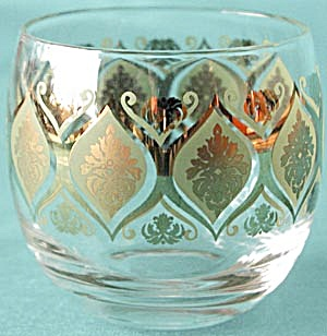 Vintage Rock Glasses Set of 8 (Image1)