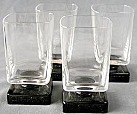 Disaronno Original Liqueur Glasses Set Of 4